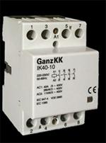 Инсталяционные контакторы IK